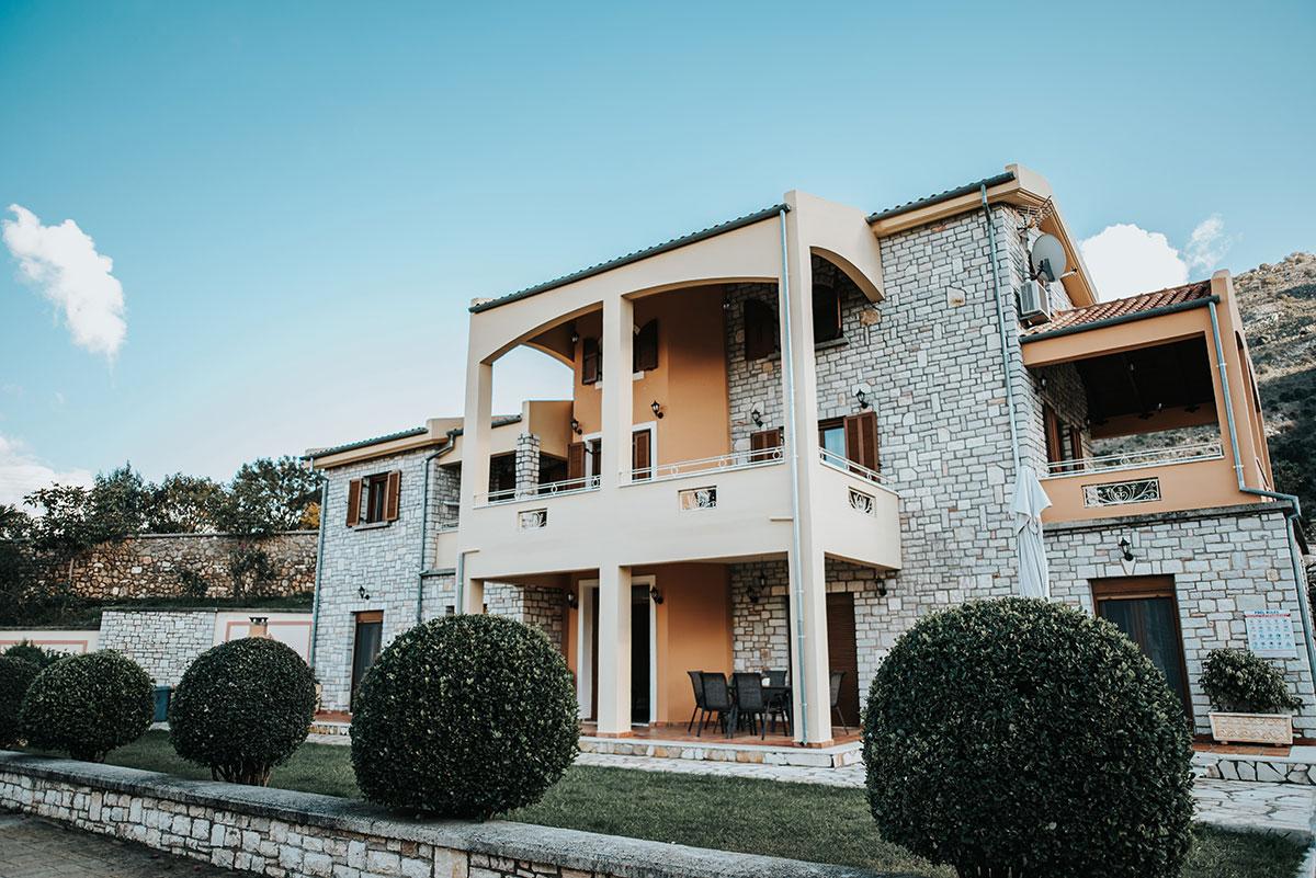 Villa Milena - Διαμονή Ολόκληρη Βίλα