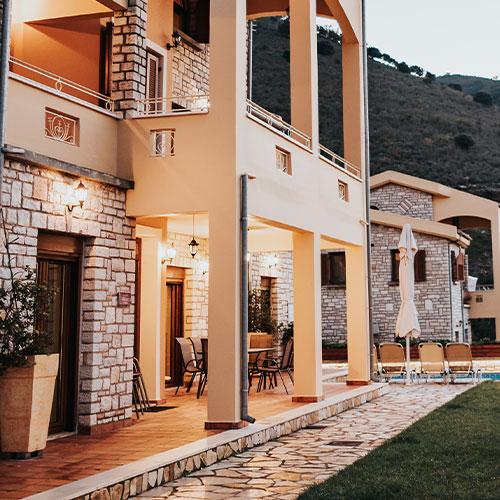 Villa Milena - Διαμονή Διαμέρισμα